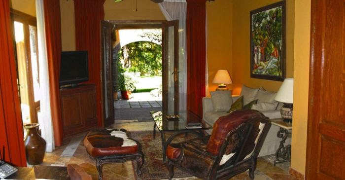 Casa Villa Senor San Miguel De Allende