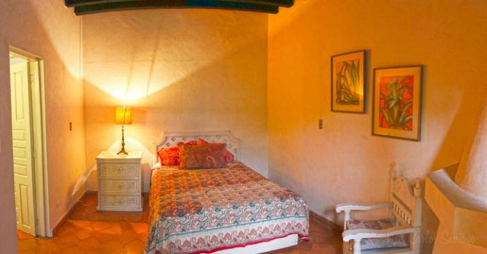 Casa maria serenity san miguel vacation rentals - Casa ana maria ...